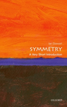 Symmetry: A Very Short Introduction, Paperback / softback Book