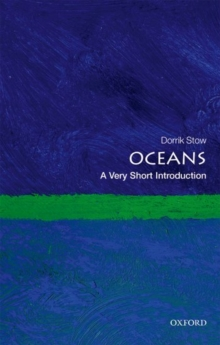 Oceans: A Very Short Introduction, Paperback Book