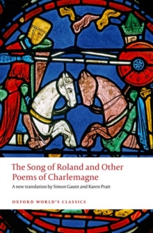 The Song of Roland and Other Poems of Charlemagne, Paperback / softback Book