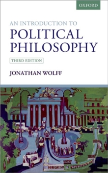 An Introduction to Political Philosophy, Paperback Book