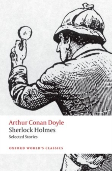 Sherlock Holmes. Selected Stories, Paperback / softback Book