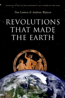Revolutions That Made the Earth, Paperback Book