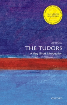The Tudors: A Very Short Introduction, Paperback Book