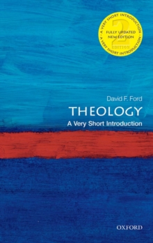 Theology: A Very Short Introduction, Paperback Book