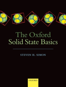 The Oxford Solid State Basics, Paperback / softback Book