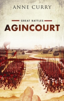 Agincourt : Great Battles, Hardback Book