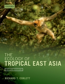 The Ecology of Tropical East Asia, Paperback Book