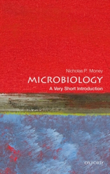 Microbiology: A Very Short Introduction, Paperback Book