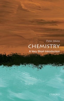 Chemistry: A Very Short Introduction, Paperback / softback Book