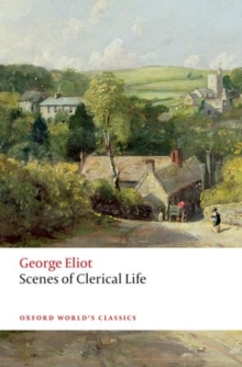 Scenes of Clerical Life, Paperback / softback Book