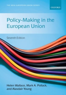 Policy-Making in the European Union, Paperback Book