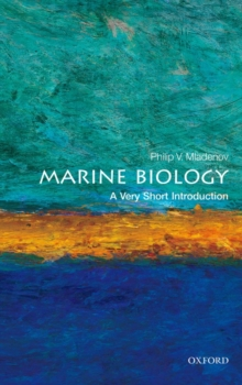 Marine Biology: A Very Short Introduction, Paperback / softback Book