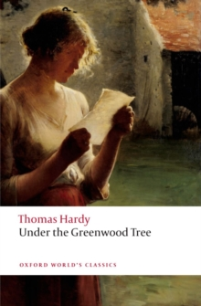 Under the Greenwood Tree, Paperback / softback Book