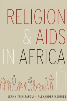 Religion and AIDS in Africa, PDF eBook