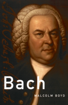 Bach, PDF eBook