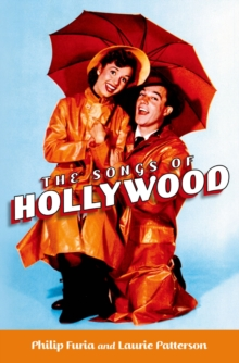 The Songs of Hollywood, EPUB eBook