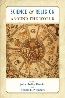 Science and Religion Around the World, EPUB eBook