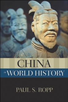 China in World History, EPUB eBook