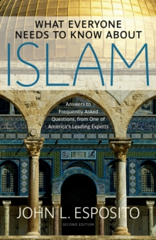 What Everyone Needs to Know about Islam, EPUB eBook