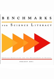 Benchmarks for Science Literacy, EPUB eBook