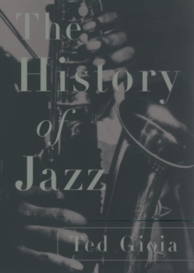 The History of Jazz, EPUB eBook