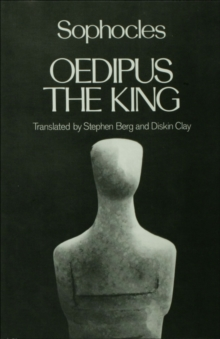 Oedipus the King, EPUB eBook