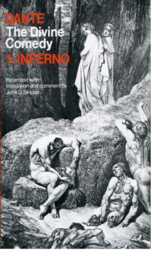 The Divine Comedy : Volume 1: Inferno, EPUB eBook