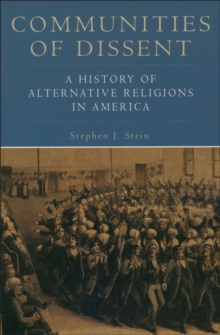 Alternative American Religions, EPUB eBook