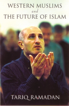 Western Muslims and the Future of Islam, EPUB eBook