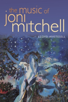 The Music of Joni Mitchell, EPUB eBook