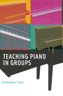 Teaching Piano in Groups, EPUB eBook