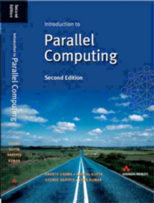Introduction to Parallel Computing, Hardback Book