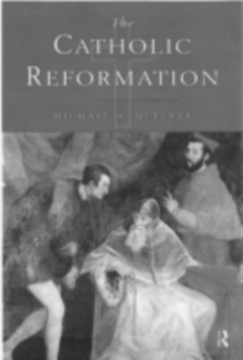 The Catholic Reformation, PDF eBook