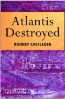 Atlantis Destroyed, PDF eBook