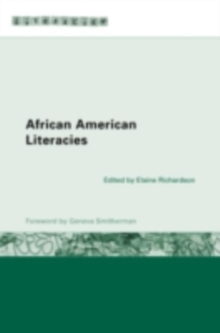 an introduction to the analysis of african american identity