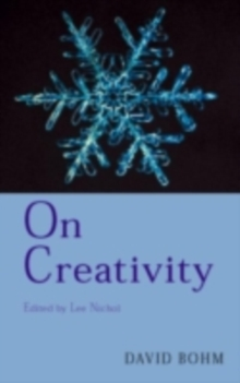 On Creativity, PDF eBook