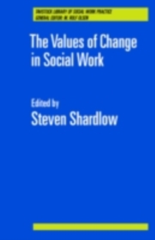 social work shadowing