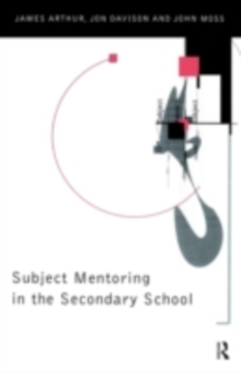 Subject Mentoring in the Secondary School, PDF eBook