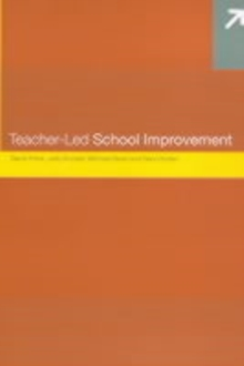 Teacher-Led School Improvement, PDF eBook