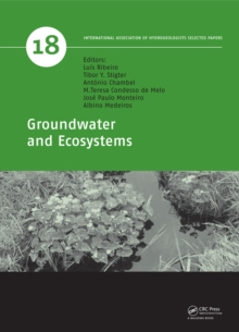 Groundwater and Ecosystems, PDF eBook