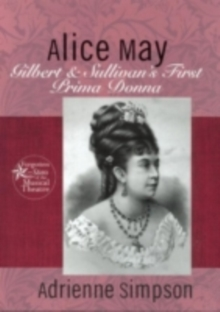 Alice May, PDF eBook