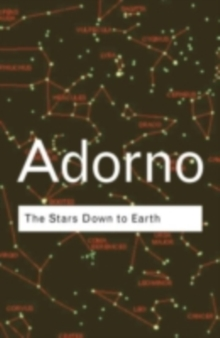 The Stars Down to Earth, PDF eBook