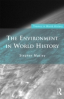 The Environment in World History, EPUB eBook