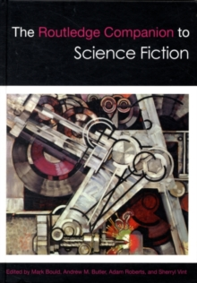 The Routledge Companion to Science Fiction, PDF eBook