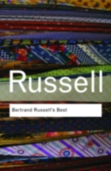 Bertrand Russell's Best, PDF eBook