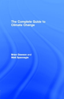 The Complete Guide to Climate Change, PDF eBook