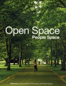 Open Space: People Space, PDF eBook