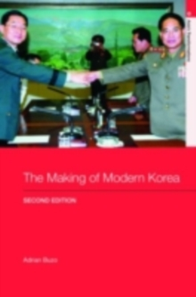 The Making of Modern Korea, PDF eBook