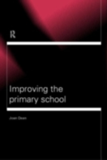Improving the Primary School, PDF eBook