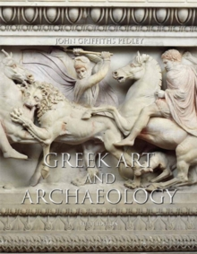 Greek Art and Archaeology, Paperback / softback Book